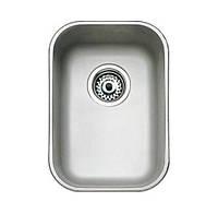 Мойка кухонная из нержавейки (полированная) TEKA BE 28.40 (18)
