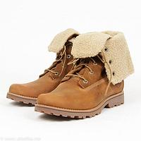 Ботинки  Timberland 50919