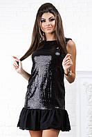 Женское платье коктельное