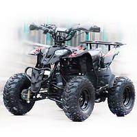 Квадроцикл PROFI HB-EATV 1000 E-2: 48V, 1000W, 45 км/ч - ЧЕРНЫЙ - купить оптом