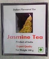Зелёный Чай С Жасмином. 100 Гр.