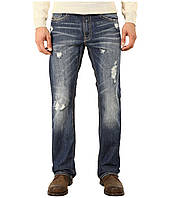 Джинсы Request Relaxed Fit Bootcut, Manchester, 36W32L, R82348, фото 1
