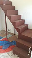 Лестницы простые внутренние, фото 1