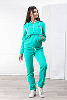 """Стильный утеплённый спортивный костюм """" Nike """" Dress Code, фото 1"""