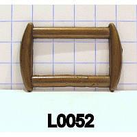 Рамка литая римская 17 мм (100 шт)