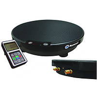 Весы заправочные Mastercool 98315(110 кг; 10 гр.; с соленоидными вентилями+беспроводная передача данных)
