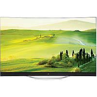 Телевизор LG OLED77EC980V  (OLED, Ultra HD 4K, Smart, 3D, Wi-Fi, Magic Remote, изогнутый экран) , фото 1