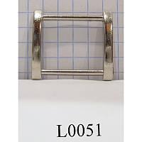 Рамка литая римская 20 мм (100 шт)