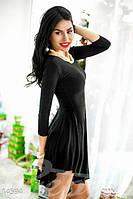Черное платье оптом, фото 1