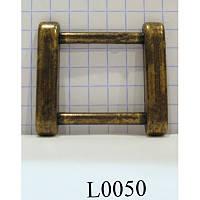 Рамка литая римская 22 мм (100 шт)