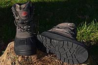 Зимние ботинки Carp Zoom Camou Field Boots