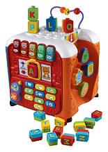 Алфавітний Куб Vtech прокат в Харкові