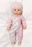 Кукла Chou-Chou Учимся ходить Zapf Creation 793411