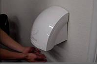 Сушилка для рук D0092 сенсорная, фото 1