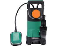 Погружной насос для чистой и полугрязной воды 400 Ватт FLO 79890