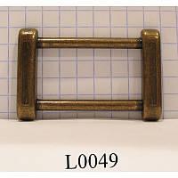 Рамка литая римская 30 мм (100 шт)
