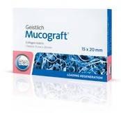 Mucograft 15х20 мм, коллагеновый матрикс для регенерации мягких тканей