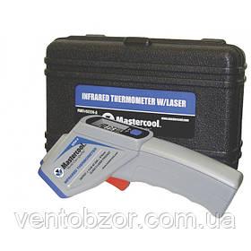 Термометр инфракрасный Mastercool (12:1: -50°С...+500°С; в пластиковом кейсе)