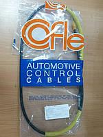 """Трос ручного тормоза Renault Trafic, Opel Vivaro 2001-> правый """"COFLE"""" 11.6805 - производства Италия"""