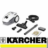 Пылесос Karcher VC2 Premium для сухой уборки (1.198-111.0)