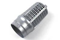 Фильтр сетка-циклон для пылесоса Electrolux 2198998987 original, фото 1