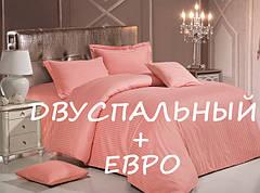 Комплекты постельного белья двойной и евро размер