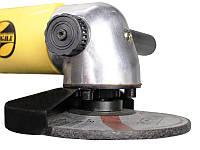 Угловая пневмошлифмашина 125мм Sigma 1673301