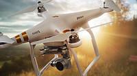 Аэросъемка / съемка с воздуха дроном, квадрокоптером