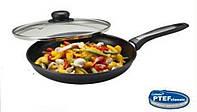 Сковорода FRICO FRU-062, 22см тефлон
