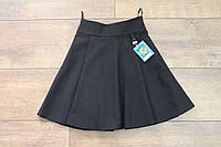 Детская школьная юбка для девочки, р.122-152