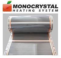 Продажа и установка системы инфракрасно отопления MONOKRYSTAL