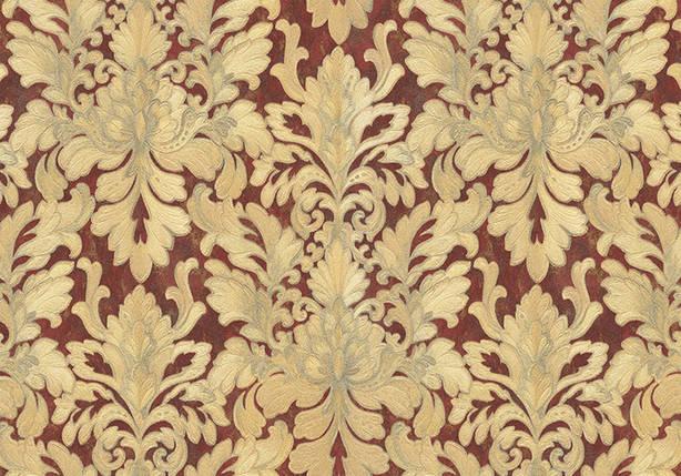 Обои, второй сорт, горячего тиснения на флизелиновой основе, Лана Декор, 1.06*10м, фото 2
