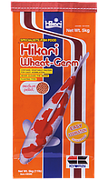 Корм для Кои Hikari Wheat-Germ 5 kg