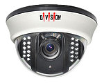 Аналоговые камеры DIVISION