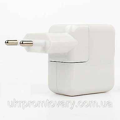 Мощная зарядка (2A - 12 Ватт) Iphone 2,3,4,4s,5,5c,5s iPad Android и др.