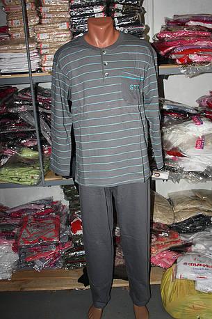 Мужская пижама, фото 2