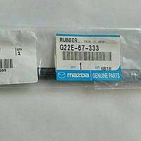 Резинка заднего дворника Mazda  3  CX-5, CX-7, CX-9, 6 GH