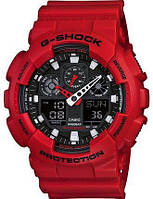 Casio G-Shock GA-100B-4A