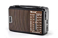 Радио GOLON RX- 608