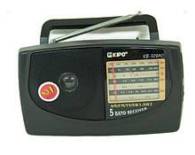 Радіо KIPO 308