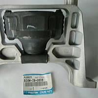Подушка двигателя правая Mazda 3 BL 1.6