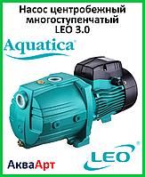 LEO Насос центробежный многоступенчатый «Lео 3.0 innovation» 4ACm75 (однофазный)