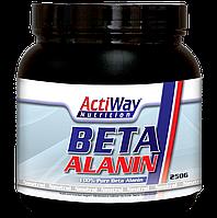 ActiWay Nutrition Beta Alanine 250g