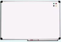 Доска магнитно-маркерная в алюминиевой раме 90х120см, фото 1