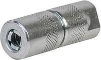 Насадка на шланг шприца для смазки (разборная) Miol 78-050