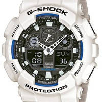 Casio G-Shock GA-100B-7A