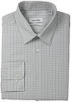 Рубашка Calvin Klein, N15.5 S34/35, Oyster, 33K2968059
