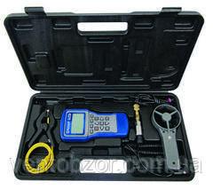 Анализатор холодильных систем и систем кондиционирования воздуха Mastercool 52270