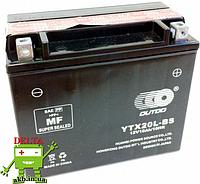 АКБ MOTO YTX 20-BS OUTDO (12V, 18A)