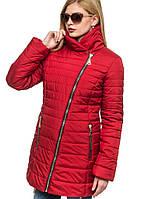 Куртка женская зимняя утепленная